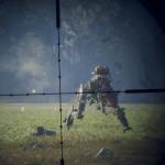 Generation Zero opnieuw onder de aandacht gebracht met nieuwe gameplay beelden