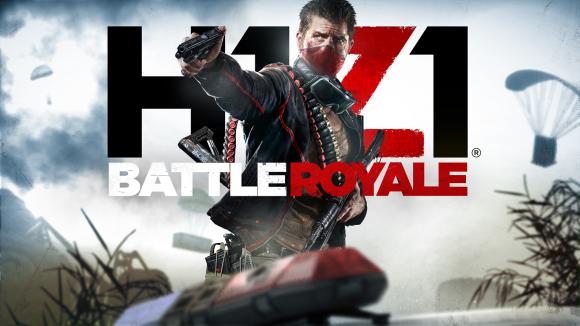 Dat ging snel, nu al 12 miljoen spelers voor H1Z1 op de PS4