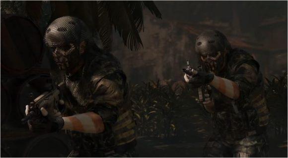 Tegen deze vijanden zal Lara het op moeten nemen in Shadow of the Tomb Raider