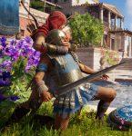 Assassin's Creed: Odyssey te zien in nieuwe gameplay video en trailer die de combat belicht