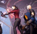 Asymmetrische multiplayer game 'Deathgarden' aangekondigd voor de PlayStation 4