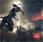 Lara schakelt een hoop vijanden uit in nieuwe Shadow of the Tomb Raider trailer