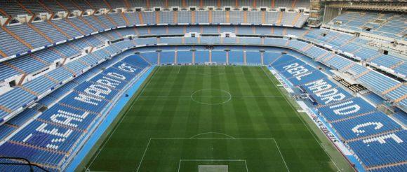 Bijna alle Spaanse voetbalstadions zitten in FIFA 19