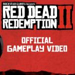 Rockstar kondigt gameplay trailer Red Dead Redemption 2 aan