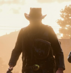 Bekijk hier de gameplay trailer van Red Dead Redemption 2