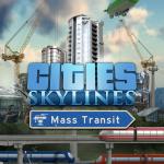 Mass Transit uitbreiding voor Cities: Skylines ontvangt een trailer