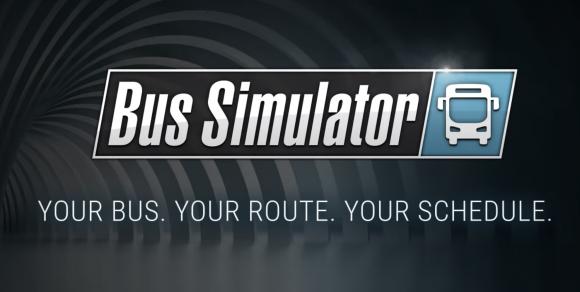 Geef toe aan je ambities en wordt buschauffeur in Bus Simulator