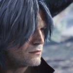 Dante komt sierlijk voorbij op zijn motor in nieuwe trailer Devil May Cry 5