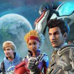 Gespeeld: Starlink: Battle for Atlas