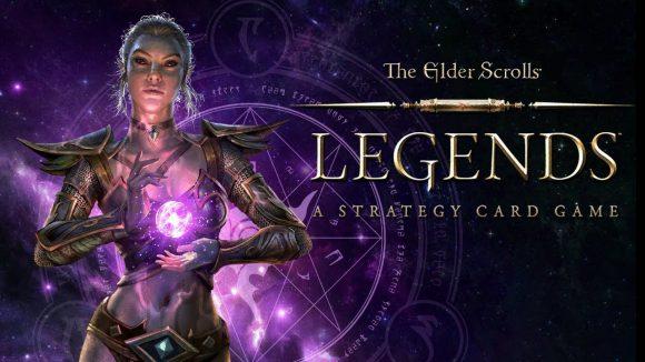 Als Sony cross-platform play niet toestaat zal The Elder Scrolls: Legends niet naar de PS4 komen