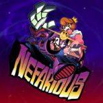 Ontvoer de prinses in Nefarious