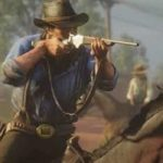 Digital Foundry neemt nieuwste Red Dead Redemption 2 trailer onder de loep