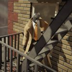 In actie gezien: Blacksad: Under the Skin