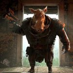 Gespeeld: Mutant Year Zero: Road to Eden