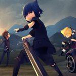 Review: Final Fantasy XV: Pocket Edition HD