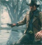 Rockstar deelt nieuwe afbeeldingen en screenshots van verschillende Red Dead Redemption 2 locaties