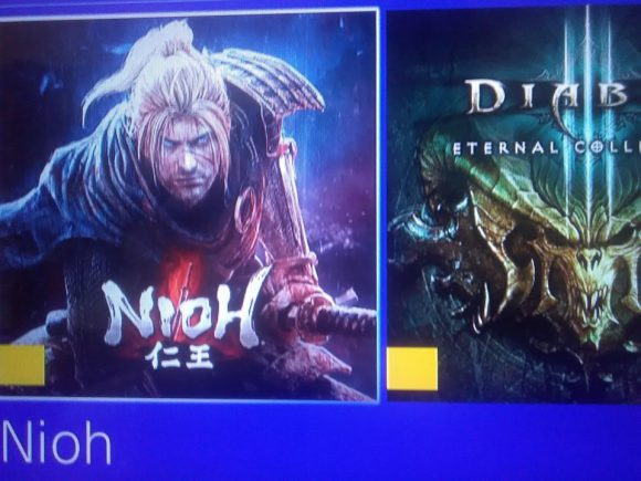 NioH en Diablo III: Eternal Collection zijn mogelijk de PlayStation Plus games van oktober