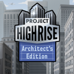 In actie gezien: Project Highrise: Architect's Edition
