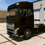 Gespeeld: Truck Driver