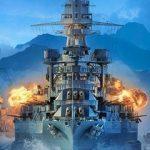 In actie gezien: World of Warships: Legends