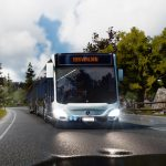 Gespeeld: Bus Simulator