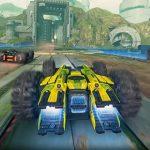 Nieuwe trailer van GRIP: Combat Racing zet de fijne soundtrack in de spotlights
