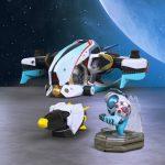 Nieuwe video's in de Pilot Series van Starlink: Battle for Atlas tonen Judge en Chase