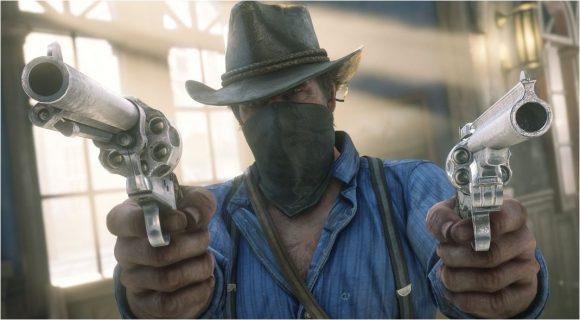 Red Dead Redemption 2 pre-load vanaf vrijdag beschikbaar