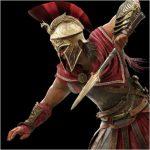 Assassin's Creed: Odyssey kent binnen de franchise de meest succesvolle openingsweek ooit