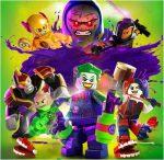 Veel schurken laten zich van hun beste kant zien in LEGO DC Super-Villains launch trailer
