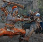 Trailer toont de Marching Fire uitbreiding en grote gratis update voor For Honor