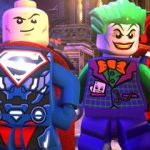 Review: LEGO DC Super-Villains