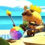 DLC Special: Overcooked 2 – Surf 'n' Turf