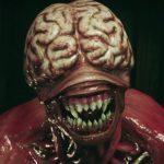 De klassieke vijand The Licker is terug in gameplay video van Resident Evil 2