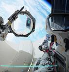 Waan je in de ruimte met Project Boundary gameplay