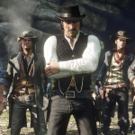 De Red Dead Redemption 2 day-one patch is live en is 3.3GB groot