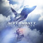 Twee nieuwe straaljagers uit Ace Combat 7 staan in de spotlights