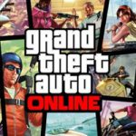 Spooky scary sales met nieuwe GTA Online update