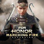 For Honor: Marching Fire is nu verkrijgbaar
