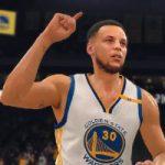 Er is een flinke update beschikbaar voor NBA Live 19