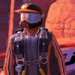 Vlieg met een wingsuit in virtual reality met Rush VR