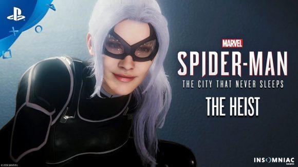 Kwaliteit Spider-Man DLC zal gelijk zijn aan de main game