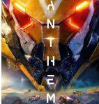 Helemaal in Mass Effect thema met exclusieve armor voor Anthem
