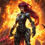 Review: Darksiders III