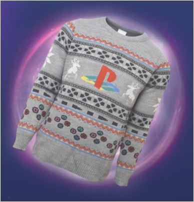 Playstation Kersttrui Kopen.Diverse Black Friday Aanbiedingen In De Playstation Gear Store Psx