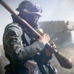 DICE geeft aan wat aankomende Battlefield V update met zich meebrengt