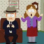 Red Dead Redemption 2's eervolle vermelding in South Park komt dichtbij de realiteit