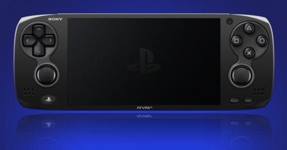 Sony vraagt patent aan voor controller met touchscreen