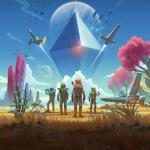 No Man's Sky update versie 1.76 changelog vrijgegeven