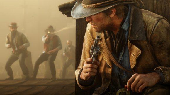 Red Dead Redemption 2 HDR is gefixt met nieuwe update